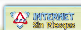 INTERNET SIN RIESGOS